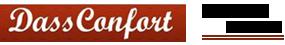 Dassconfort Muebles Ecuador's Company logo