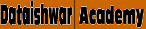 Data-ishwar Academy's Company logo
