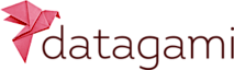 Datagami's Company logo