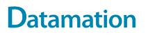 Datamation's Company logo