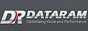 Dataram's Company logo