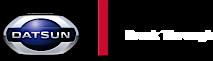 Datsun India's Company logo
