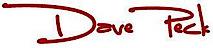 Dave Peck's Company logo