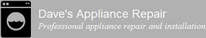 Dave's Appliance Repair's Company logo