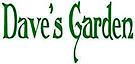 Dave's Garden's Company logo