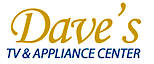 Daves Tv And Appliance Center's Company logo