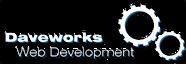 Daveworks Web Development's Company logo