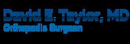 David E. Taylor, Md - Orthopaedic Surgeon's Company logo