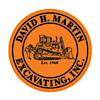 David H. Martin Excavating's Company logo