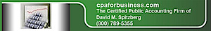 David M. Spitzberg's Company logo