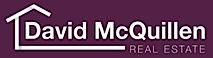 David Mcquillen Real Estate's Company logo