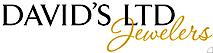 David's Ltd Jewelers's Company logo