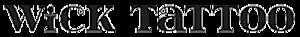 David Wick Tattoo Artist's Company logo