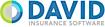 Panosoft's Competitor - DAVID Corporation logo
