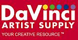 Davinci Artist Supply's Company logo