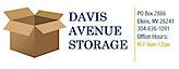 Davis Avenue Storage's Company logo