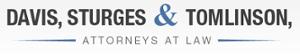 Davis Sturges Tomlinson's Company logo