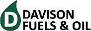 Davison Oil's Company logo