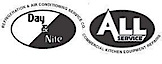 Day & Nite/All Service's's Company logo