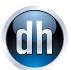 DaynerHall's Company logo