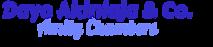 Dayo Akinlaja's Company logo