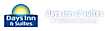 Super 8 Worldwide, Inc.'s Competitor - Days Inn logo