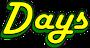 Days Of Vintage Logo