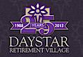 Daystar Retirement Village's Company logo