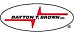 Dayton T. Brown's Company logo