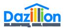 Dazillion's Company logo