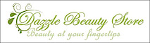 Dazzle Beauty Store's Company logo