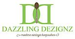 Dazzling Dezignz's Company logo