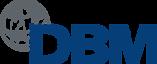 DBM's Company logo