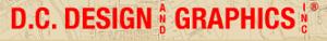 DC Design & Graphics's Company logo