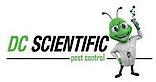 DC Scientific's Company logo