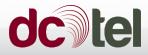 DC Tel's Company logo