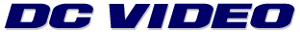 DC Video's Company logo