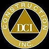 Dci Construction's Company logo