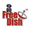 Dd Free Dish Dth's Company logo
