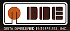 Deltadiv's Company logo