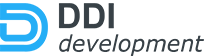 Ddi Development's Company logo