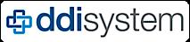 DDI System's Company logo