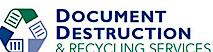 DDRS's Company logo