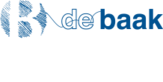 De Baak's Company logo
