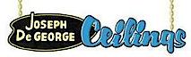 De George Ceilings's Company logo