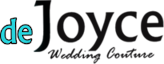 De Joyce Wedding's Company logo