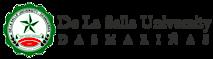 De La Salle University's Company logo