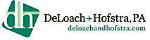 DeLoach & Hofstra's Company logo