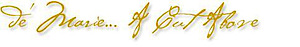 De'marie Jewelry & Design's Company logo