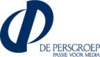 De Persgroep's Company logo